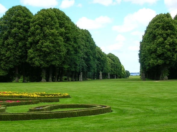 Mina topp 5 i Danmark del 2 (av 5) Fredensborgs slott