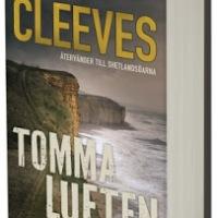 Ann Cleeves - Tomma luften