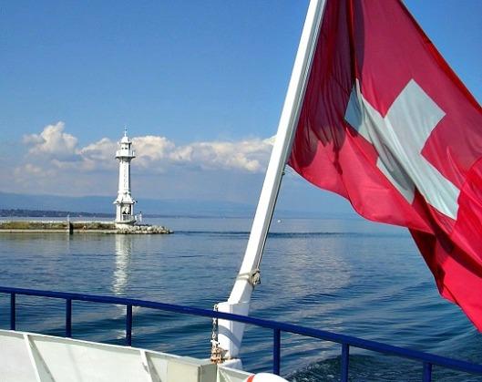 Genève – ett riktigt bra weekendresmål