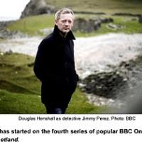 TV-serien Shetland fortsätter