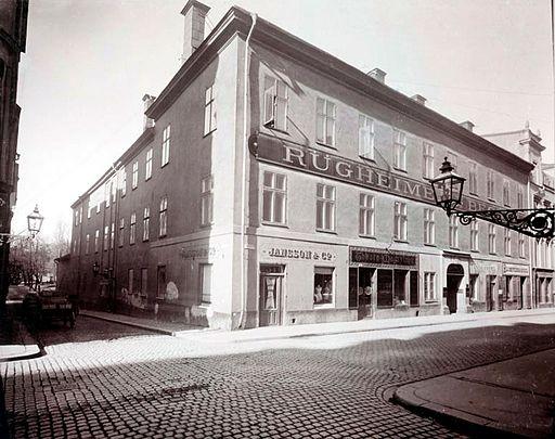 Drottninggatan_31,_1906
