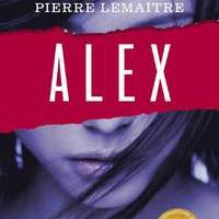 Recension: Alex, av Pierre Lemaitre