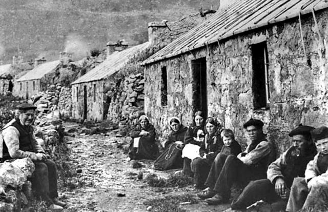 St-KildansThe Street in 1886pm