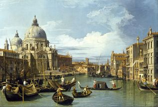 Canaletto_-_The_Entrance_to_the_Grand_Canal,_Venice_-_Google_Art_Project
