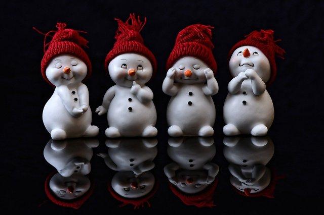 snowman-4676142_1280