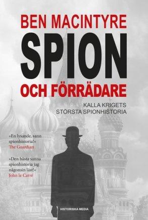 spion-och-forradare