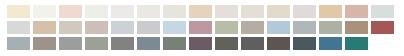 färga