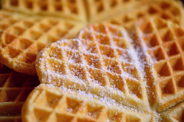 waffles-2189232_640